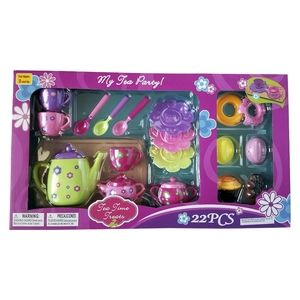 Other - 🆕My Tea Party Kids Playset